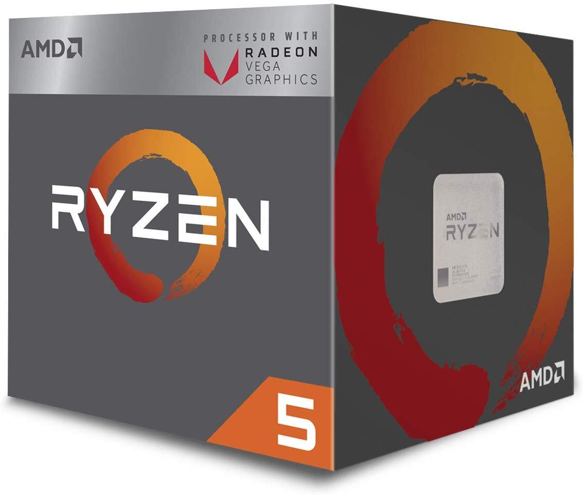 Radeon vega 11 graphics