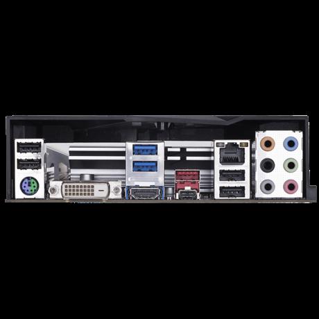 OEM  I//O Shield for B360 AORUS Gaming3 WIFI